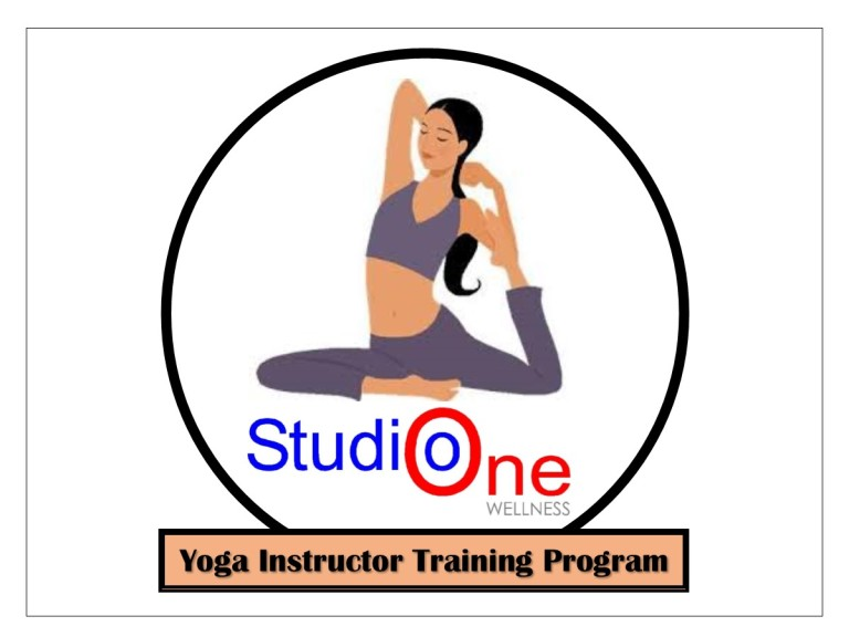 Yoga Instructor Training Program